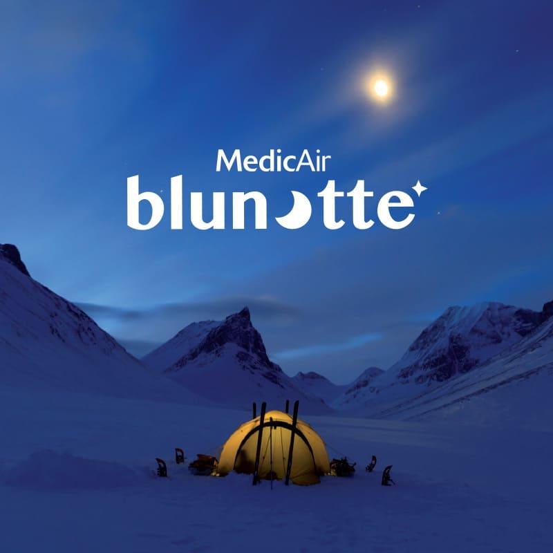 blunotte by MedicAir