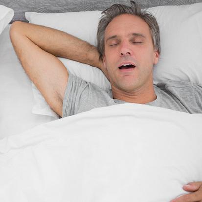 Come capire se si soffre di apnee notturne