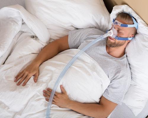 che cos'è la CPAP