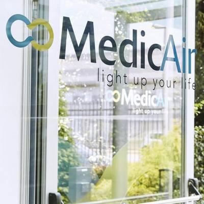 Emergenza COVID-19 lettera del presidente di MedicAir Filippo Moscatelli