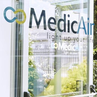 """Un nuovo traguardo per MedicAir, selezionata nella lista dei """"Magnifici 200"""""""