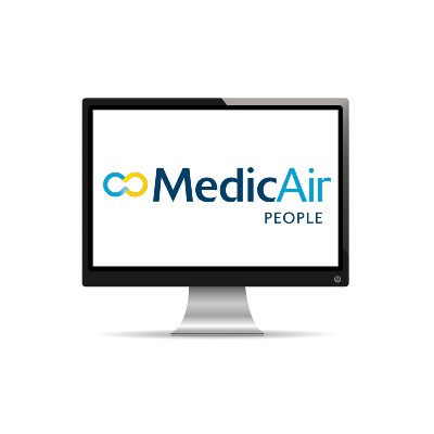 MedicAir People: online oggi con una nuova veste